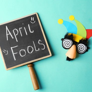 Best April Fools' Day Jokes On Social Media