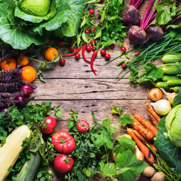 How To Get More Vegetables Into Your Diet